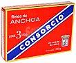 Filetes de anchoa en aceite de oliva Pack de 3 uds Consorcio