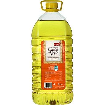 Aliada Aceite refinado de semillas Especial para freir botella 5 l Botella 5 l