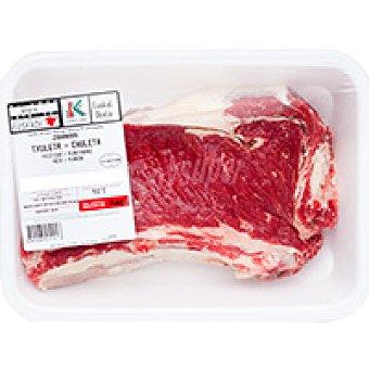 Euskal Okela Chuleta de vaca 440 g