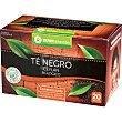Té negro Ceylan biológico Comercio Justo Envase de 70 g Intermón Oxfam