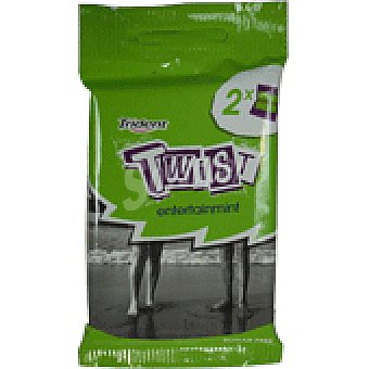 CHICLE TRID.TWIST HIERBABUENA 2 UNI