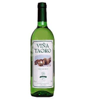 VIÑA TAORO Vino blanco 75 cl