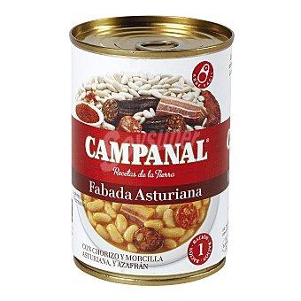 Campanal Fabada asturiana Lata 425 g