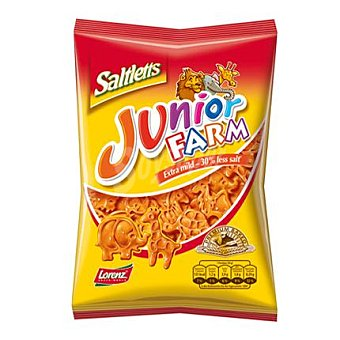 Lorenz Saltletts junior farm 125 g