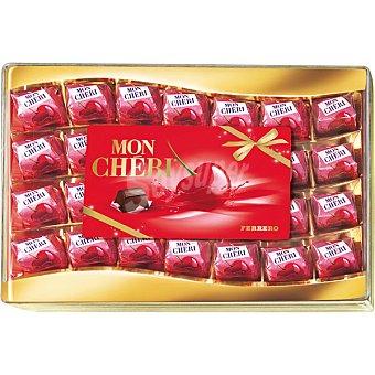 Ferrero Bombones Mon Chéri estuche 294 g 28 unidades