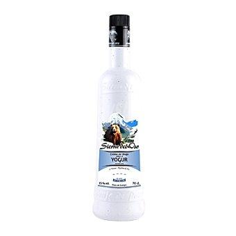 Sierra Del Oso Crema Yogurt 70 cl