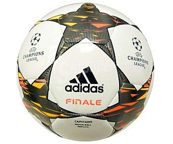 Adidas Balón de fútbol replica del baón de la final de la Champinos League 14/15, modelo Capitano 1 Unidad