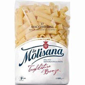 Molisana Maccheroni Paquete 500 g
