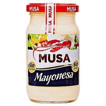 Musa Mayonesa sin gluten Frasco 225 ml