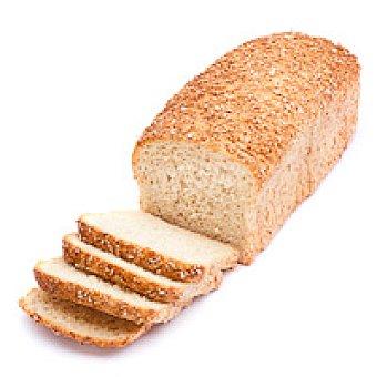 Pan de avena Paquete 500 g