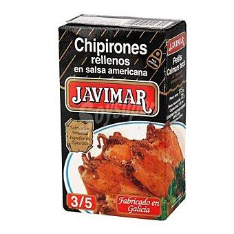 Javimar Chipirones rellenos en salsa americana Javimar 72 g
