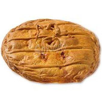 Empanada de mejillones 600 g