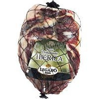ELPOZO Legado Paleta ibérica cebo deshuesada 2 kg