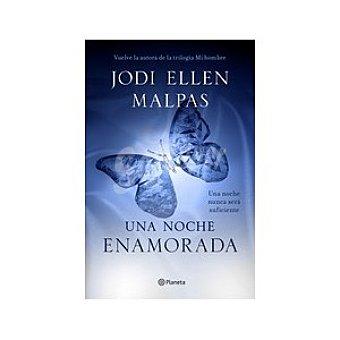 Jodi Ellen Malpas Libro Una noche enamorada 1 ud