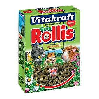 Vitakraft Snack roedores 300 gr