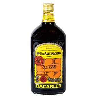 Sanson Vino dulce aromatizado 1 l