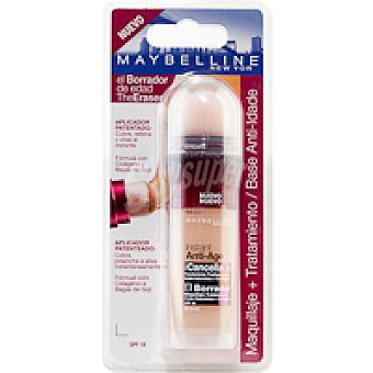 Maybelline New York Maquillaje borrador 030 Pack 1 unid