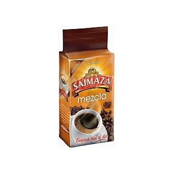Saimaza Café molido mezcla Caja 250 g