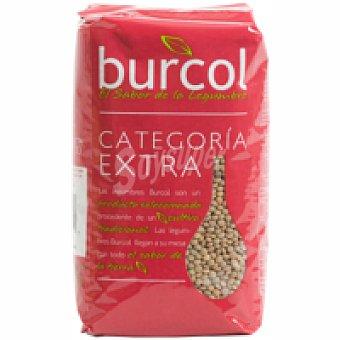 Burcol Lenteja pardina Paquete 1 kg