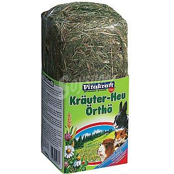 AROMÁTICO Heno Paquete 500 g