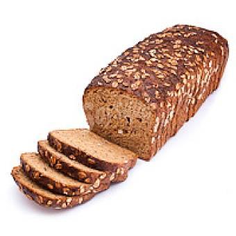 Vollkornbrot Pan grano entero Paquete 500 g