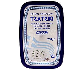 MEVGAL Salsa tzatziki original griega 200 gramos