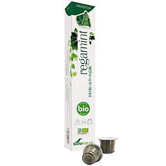 SORIA NATURAL Regamint Infusión para la digestión ecológica Envase 21 g