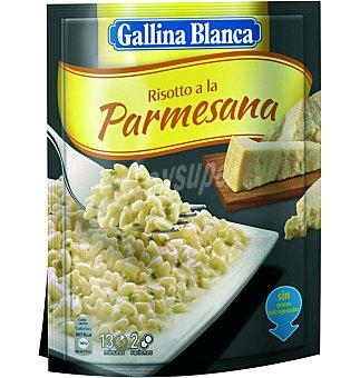 Gallina Blanca Risotto parmesana 175 GRS