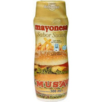 Musa Mayonesa sabor suave 300 g