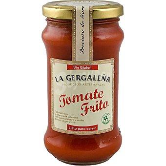 LA GERGALEÑÁ Tomate raf frito Frasco 170 g