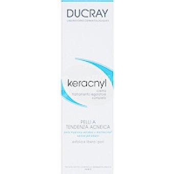 Keracnyl Ducray Crema regul. Tubo 30 ml