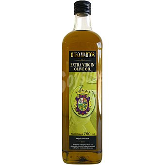 Oleo martos Aceite de oliva virgen extra Botella 750 ml