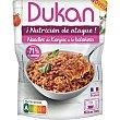 Noodles de konjac a la bolonesa Bolsa 280 g Dukan