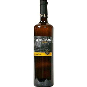 PRADOMAYO Vino blanco gewurztraminer de la Tierra de Extremadura  Botella 75 cl