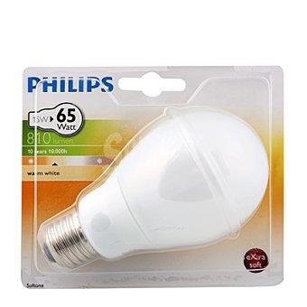 Philips Bombilla ahorro regulable 16W