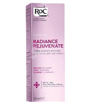 Roc Crema facial piel normal/mixta radiance 50 ml
