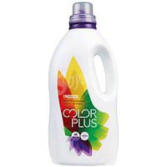 Eroski Detergente líquido ropa de color Garrafa 40 dosis