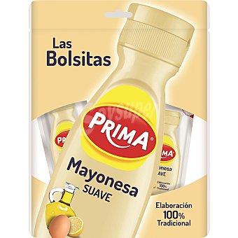 Prima Mayonesa monodosis Bolsa 140ML