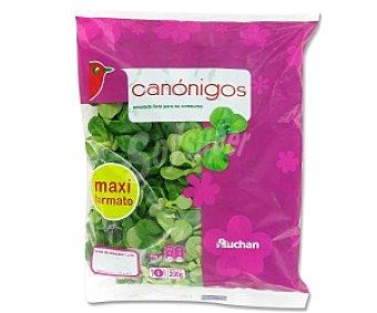 Auchan Canónigos Maxi Bolsa de 200 Gramos