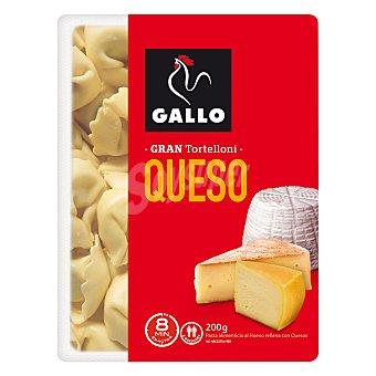 Gallo Tortelloni con queso Bandeja 200 g