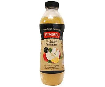 Zumosol Zumo Exprimido de Manzana y Mango Zumosol 850 ml