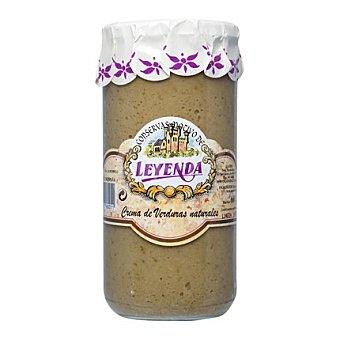 Leyenda Crema de verdura natural 660 g