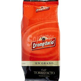 Dromedario Cafe torrefacto en grano Paquete 250 g