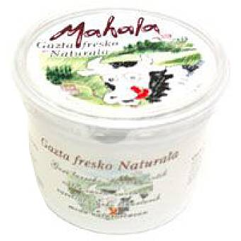 Mahala Queso fresco Tarrina 500 g