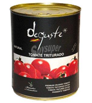 Deguste Tomate natural triturado 800 g