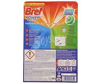 Bref WC Limpiador wc duo activo natur Pack 2x50 ml
