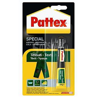 Pattex Pegamento textil 20 gr