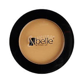 Belle Maquillaje en crema 01  Pack 1 unid