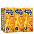 Néctar de naranja sin azúcar añadido Pack de 6 Juver
