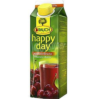 RAUCH Happy Day néctar de cereza envase 1 l